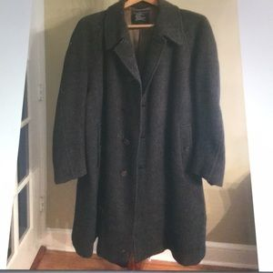 Vintage wool BURBERRY